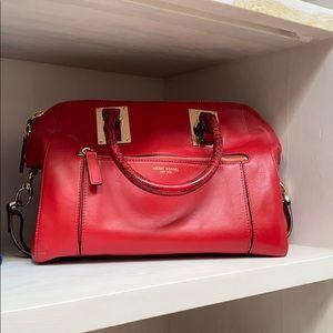 Hendri Bendel handbag perfect conditions guarantee